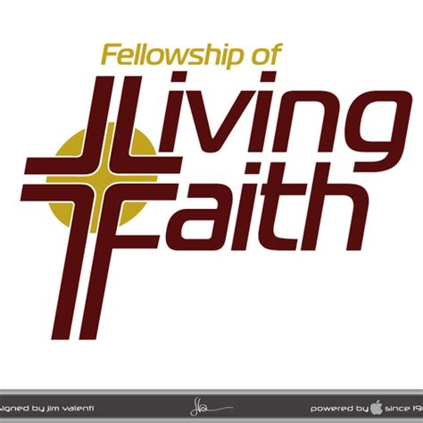 Create The Next Logo For Fellowship Of Living Faith Logo
