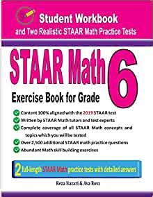 On 8th sep 2019, cds 2 2019 written exam was conducted by the upsc across the country, candidates who are waiting for the cds 2 2019 answer keys english: Staar Test Answers 2019 6th Grade
