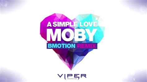 A Simple Love (bmotion Remix)