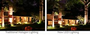 Outdoor lighting perspectives of memphis