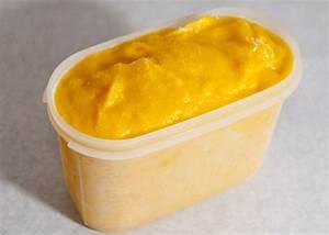 Eis Selber Machen Ohne Eismaschine Rezepte : eis rezept mango sorbet mit und ohne eismaschine ~ Watch28wear.com Haus und Dekorationen
