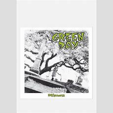"Green Day  39smooth Lp + Two 7""s  Newbury Comics"