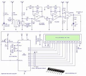Acer Led Monitor Circuit Diagram