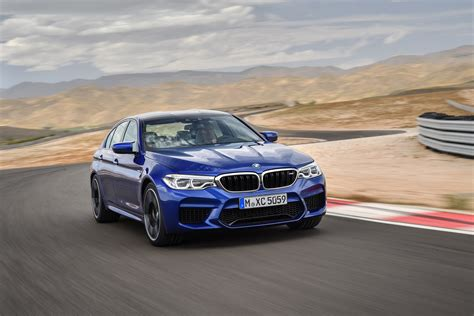New Bmw M5 Pricing Announced Bmw News At Bimmerfest.com