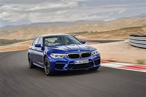 New Bmw M5 Pricing Announced Bmw News At Bimmerfest Com