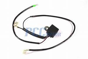 Engine Cut Off Diode Switch For Honda Gx610 Gxv610 18hp
