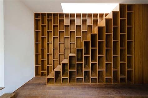Vertebrae Treppe Andrew Mcconnellvertebrae Treppe Andrew Mcconnell by Moderne Und Kreative Innenraum Holztreppen Freshouse
