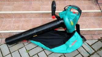 bosch als 30 garden blower vacuum