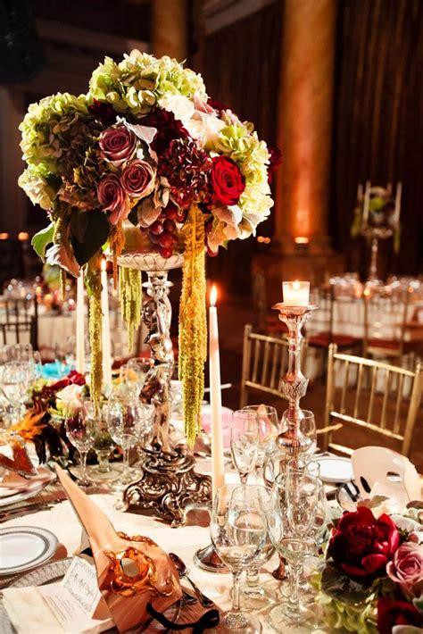 elhaam mats labyrinth inspired venetian ball wedding