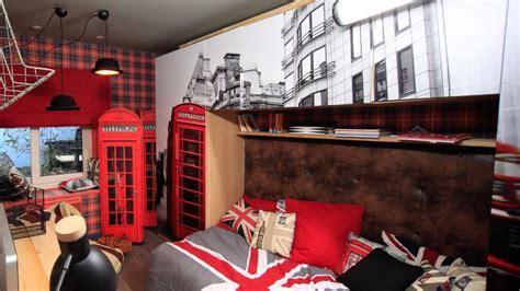chambre londres fille decoration de chambre d ado stylish chambre ado fille