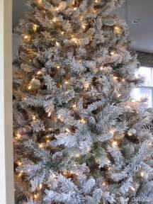 simple details our 139 walmart christmas tree