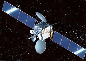 PAS 5 → Arabsat 2C → Badr C (Intelsat 5)