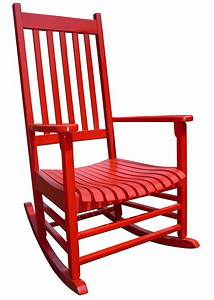 3, Best, Red, Rocking, Chairs, Available, On, Amazon