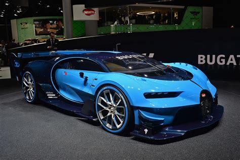 Bugatti Gran Turismo Price by Bugatti Vision Gran Turismo Is The Future Now W