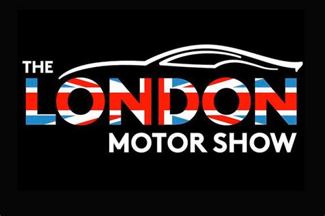 Motor Show 2019 : London Motor Show 2016 To Bring Major Car Shows Back To