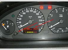 Builtin test from the dashboard bmwe36com