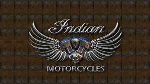Indian Motor wings 2 - Indian & Motorcycles Background ...