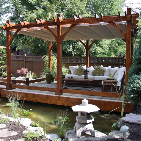 exterior 24 cool designs of pergola roof for patio ideas homihomi decor