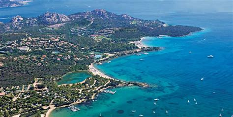 Palau Sardinia: Hotels, beaches, things to do and see