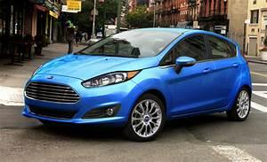 Ford Fiesta 7 : nouvelle ford fiesta et de 7 en 2017 actu auto ~ Melissatoandfro.com Idées de Décoration