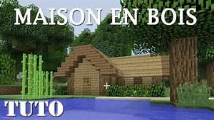 Comment Faire Une Maison : minecraft comment faire une petite maison en bois ps4 ~ Dallasstarsshop.com Idées de Décoration