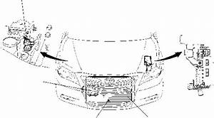 Toyota Camry 2010 Open Close Air Vent From Outside