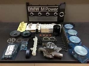 Bmw E30 M3 Motor : bmw e30 m3 s14 engine rebuild youtube ~ Blog.minnesotawildstore.com Haus und Dekorationen