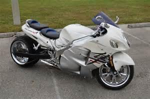 Used Suzuki Hayabusa Motorcycle for Sale