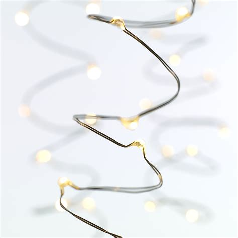 micro led light string accent decor