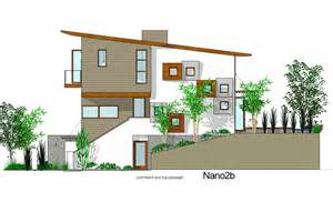 house plans for narrow lots with garage modern affordable 3 story residential designs the