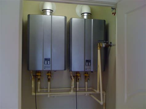 What is a Tankless Water Heater?   Oakland Contractor