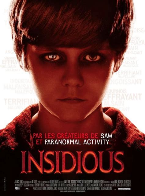 Insidious Picture 8