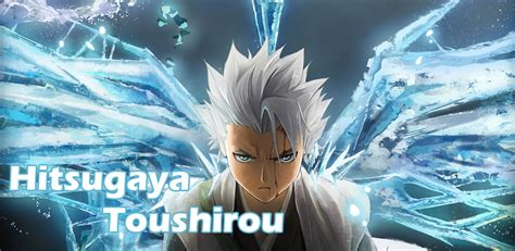 hitsugaya toushirou live wallpaper anime live wallpapers for android wallpapersafari