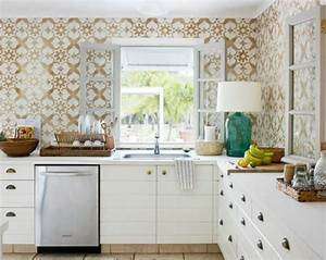 let39s discuss patterned cement tile elements of style blog With kitchen cabinet trends 2018 combined with sticker paper amazon