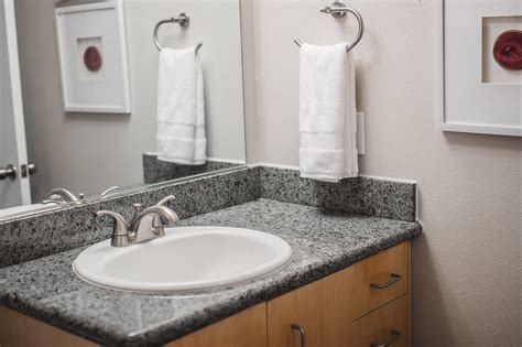 contact paper on countertops how to update your bathroom with marble contact paper