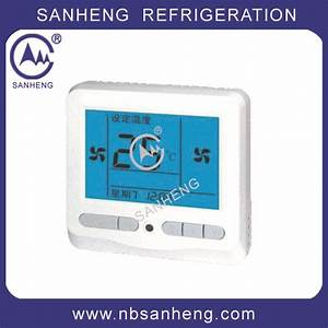 China Heating Element With Thermostat For Air Conditioner