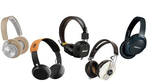 Best Sound Quality Headphones 5 Top Headphone Brands That Provide The Best Sound Quality