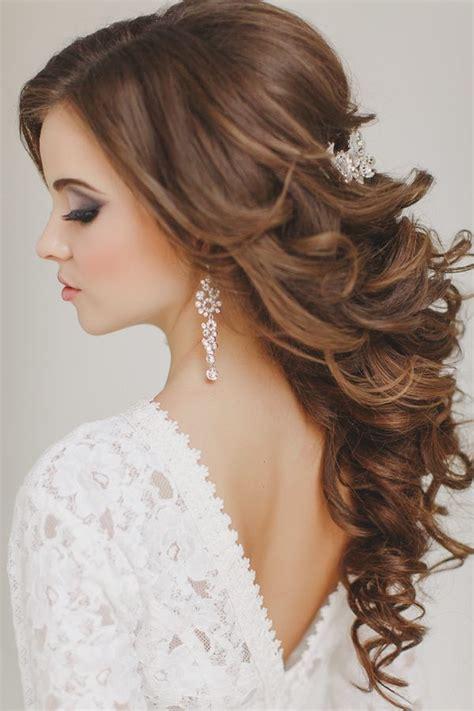 beautiful wedding hairstyles  inspire