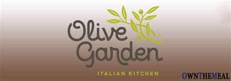 olive garden allergy menu olive garden gluten free menu prices 2017 cost allergy