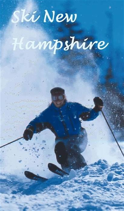 Ski Hampshire Resorts Nh Mountains Resort Skier
