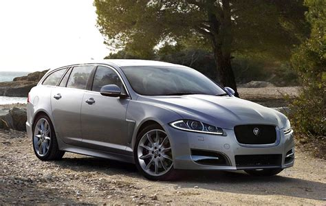 jaguar xf sportbrake jaguar xf sportbrake technical details history photos on