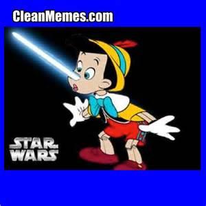 Star Wars Funny Clean Memes