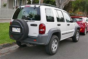 Download 2002 Jeep Cherokee Kj  Also Called Jeep Liberty
