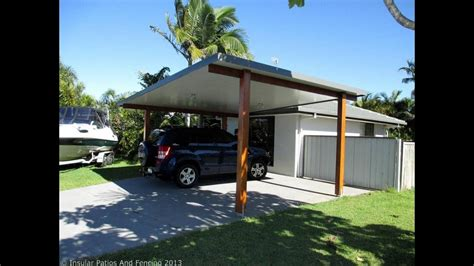 Is Planning Permission Required For A Carport by Must Look 24 The Best Free Standing Carport Ideas