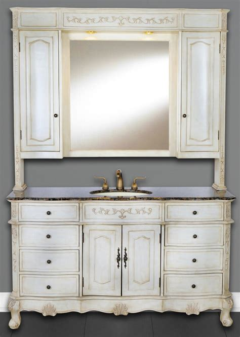 Sink Bathroom Vanity Cabinets by 60 Inch Cortina Vanity Single Sink Vanity Vanity With