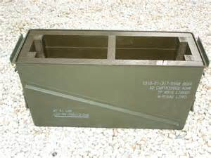 20Mm Ammo Can Dimensions