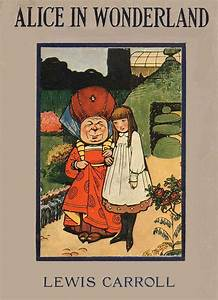 Top 100 childrens novels 31 alices adventures in for The wonderland book