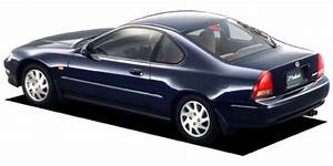 Honda Prelude Si Specs  Dimensions And Photos