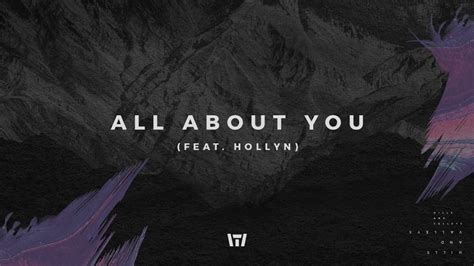 All About You (feat. Hollyn) (official