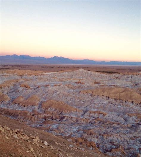 North Chile Photo Gallery Earths Driest Desert The